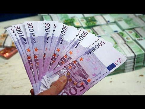 500 Euro'luk banknotlar tedavülden kalkacak - economy