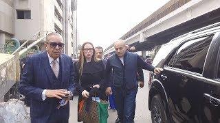 ريهام سعيد تواجه السجن لتحريضها على خطف وتجارة الأطفال