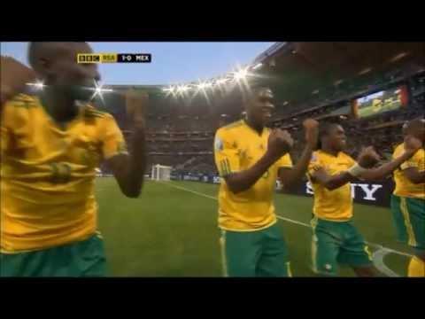 Top 10  Coupe du Monde 2010