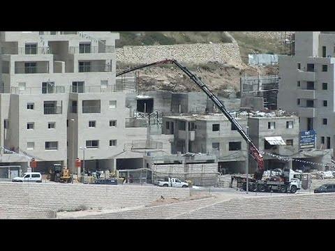Logements de colons : Israël lance des appels d'offres pour Jérusalem-est