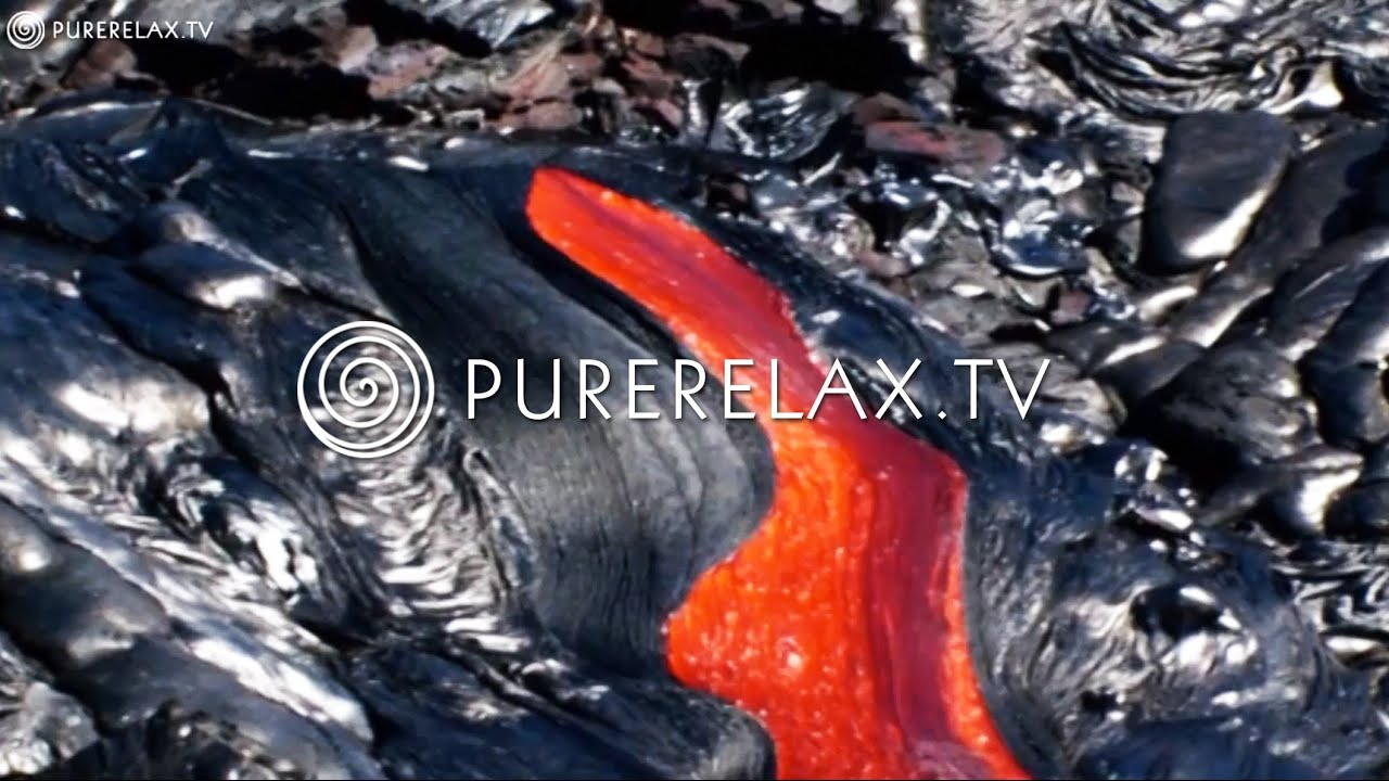 Download Nature Videos - Orchestra Music, Instrumental & Classic Music - VOLCANOES