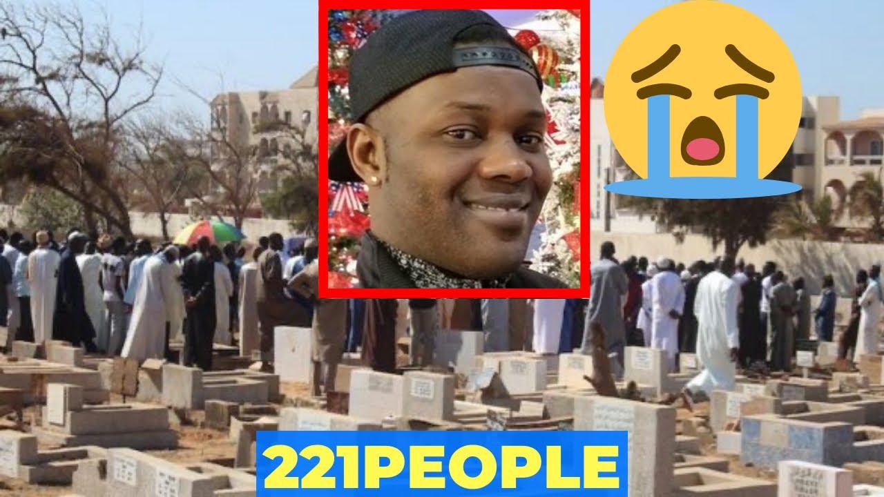 Download Urgent : Inna lillah wa inna ilayhi raaji'uun, Pape Mbaye Gordjiguène n'est plus....?