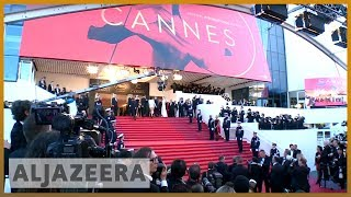 Swedish satire 'The Square' wins top film prize at Cannes