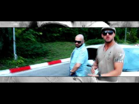 Rubura feat. Big Sha - Хайде Да Свием Official HD 2012
