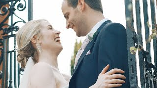 Laura & Matthew's Wedding Film