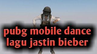 DIRGA GAMING - PUBG Mobile dance lagu justin bieber