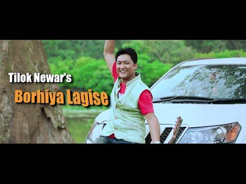 Bohiya lagise  Singer Tilok Newar Letest Assamese Song 2016