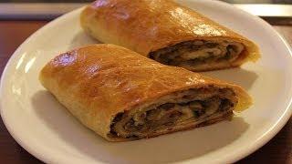 MERCİMEKLİ ÇÖREK, türk yemek tarifi, poğaca ve börek tarifleri, vejeteryan tarif, CANANDAN TARİFLER