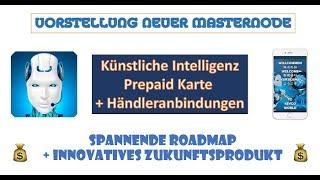Vorstellung neuer Masternode - Was passiert mit dem Markt? - Passives EInkommen - Melchionda Network
