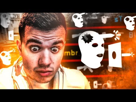 """ESTE TIO ES INSANE!'Counter-Strike: Global Offensive #248 -sTaXx"