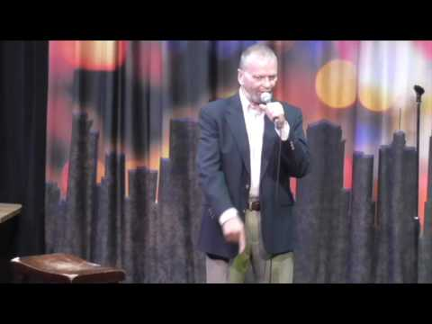 Don Langley   Comedian