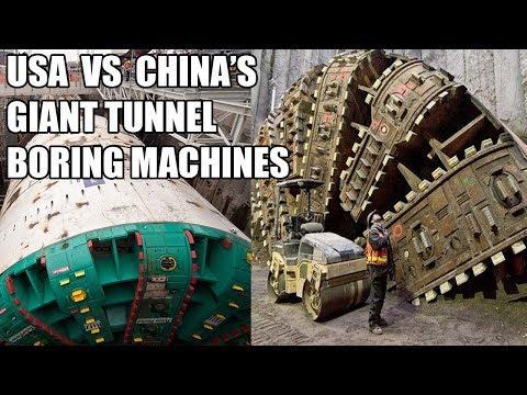 USA vs China's