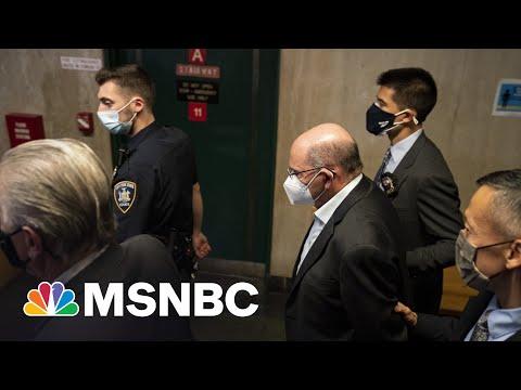 Legal Heat On Trump: Insider Thinks Money Man Will Stay Silent