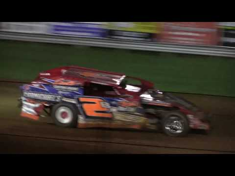 8-19-16 Modified B-Main Bloomington Speedway