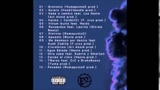 05 Khaos - Vitium sucio feat. Hardo | PECADOS