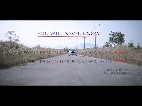 Karen new Hip Hop song 2018( You will never know) by Mroll ft Tae Tae, John Dahler, Bz Blackstarz,