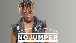 The Juice Wrld Interview: speaks on Mac Miller, trying to get sober