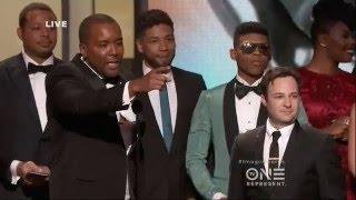 "The 47th NAACP Image Awards: ""Empire"" Wins Big at the Image Awards"