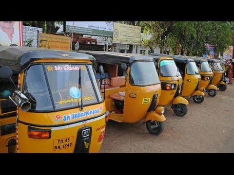 Rickshaw Qiston Pe - Mein Hoon Kaun - 09 July 2016