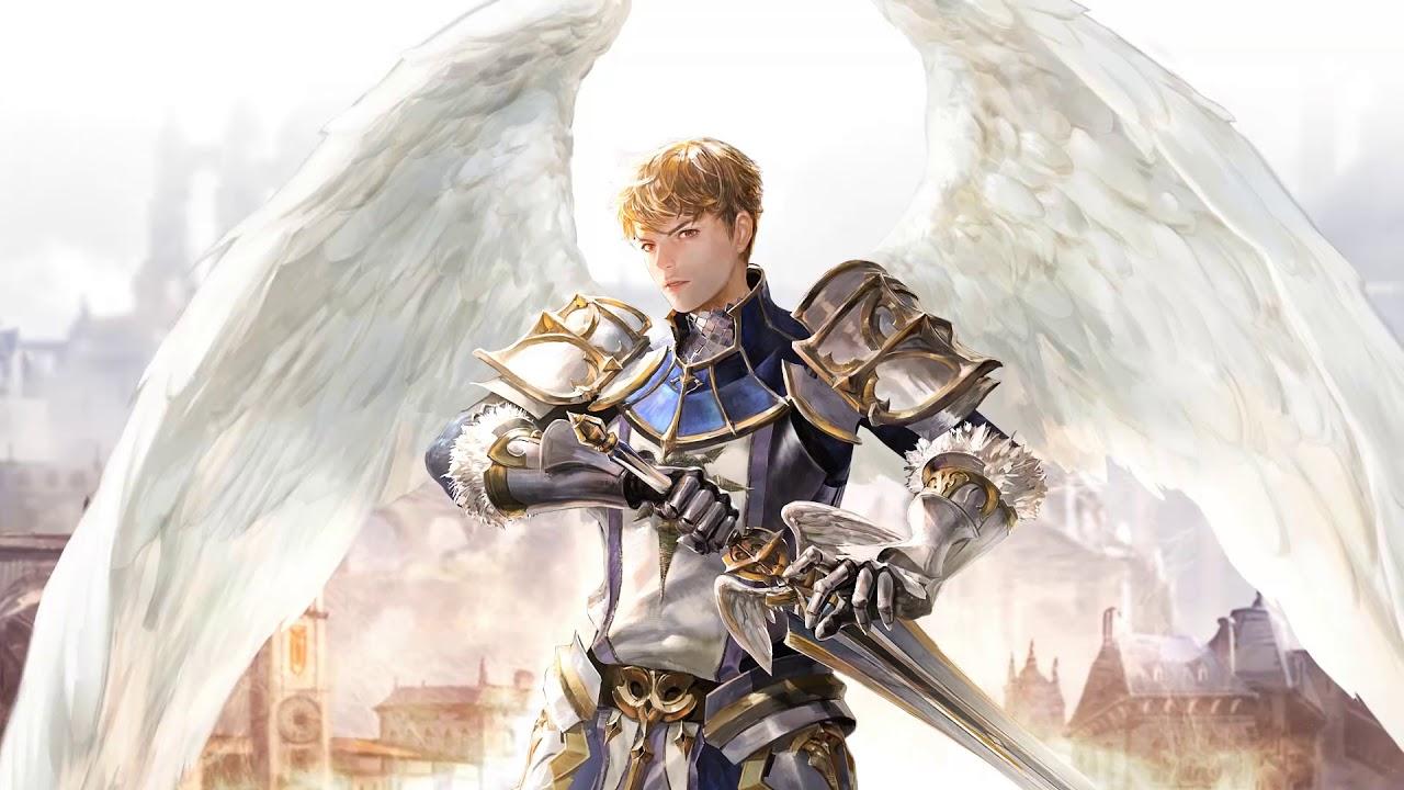 Seven Knights II - Rudy