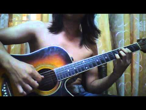Tentang Seseorang ( Acoustic Version) by Amyn Ashton
