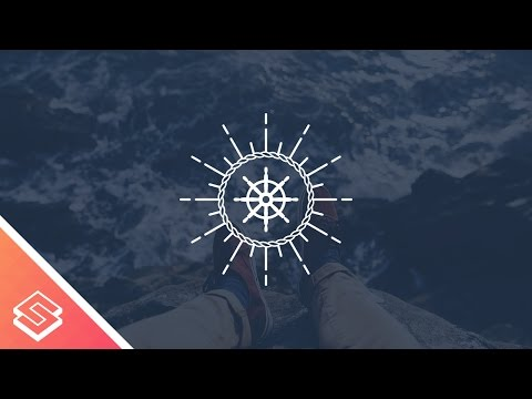Inkscape Tutorial: Vector Nautical Theme Logo Design