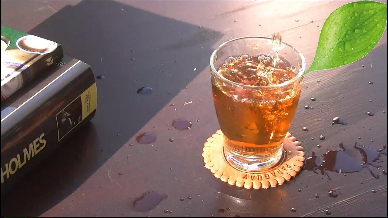 Czarna herbata ze Sri Lanki {Cejlon}