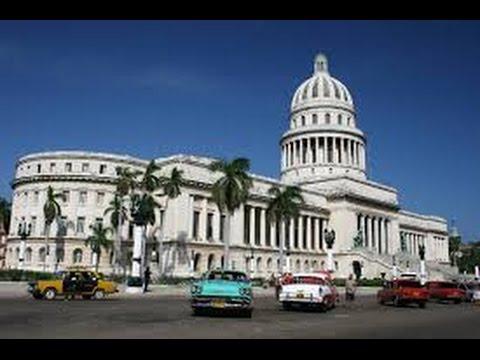 El Capitolio de la Habana Vieja,  Colonial Capitolio Havana Cuba on 23 June 2016 by Abu Shayan