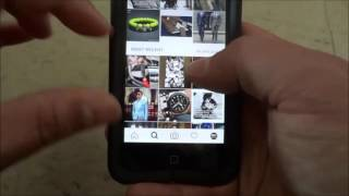 How To Use Instagram-FULL Tutorial