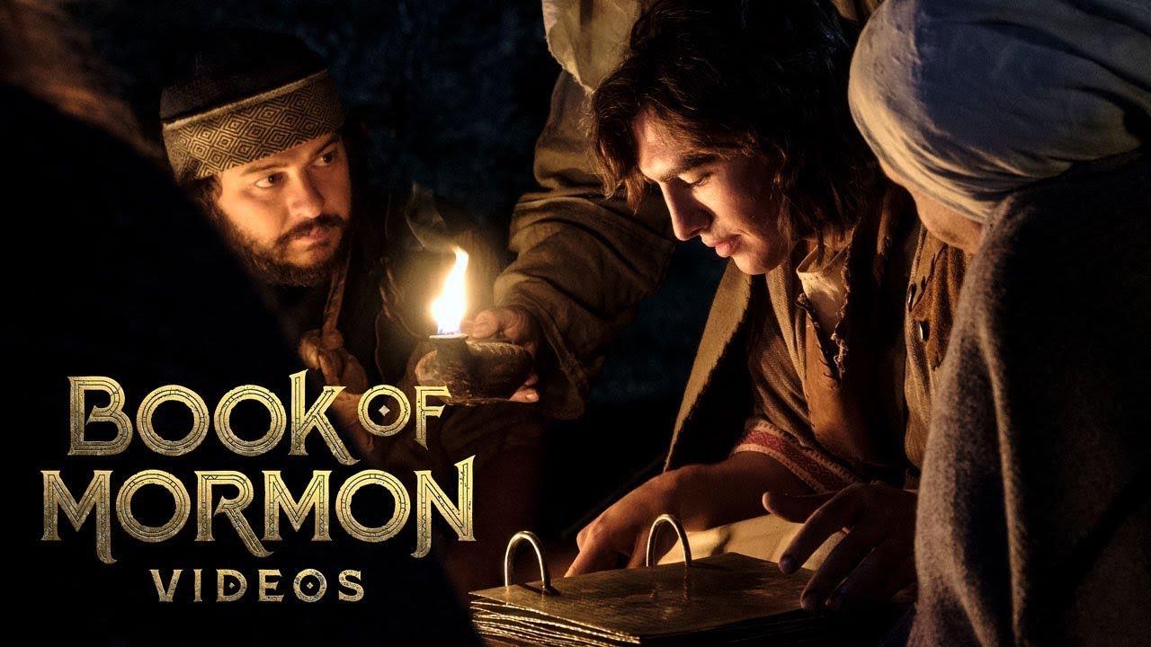 Book of Mormon Videos | Official Trailer | 1 Nephi