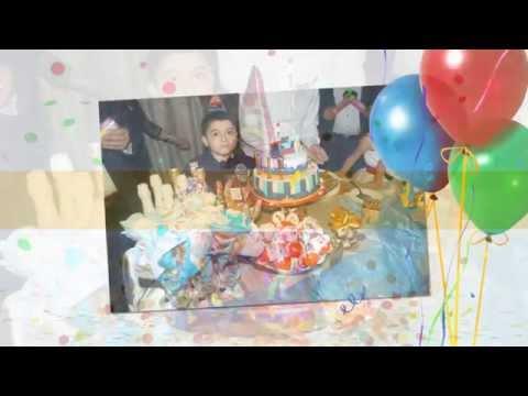 приглашение на день рождения, детские приглашения на день