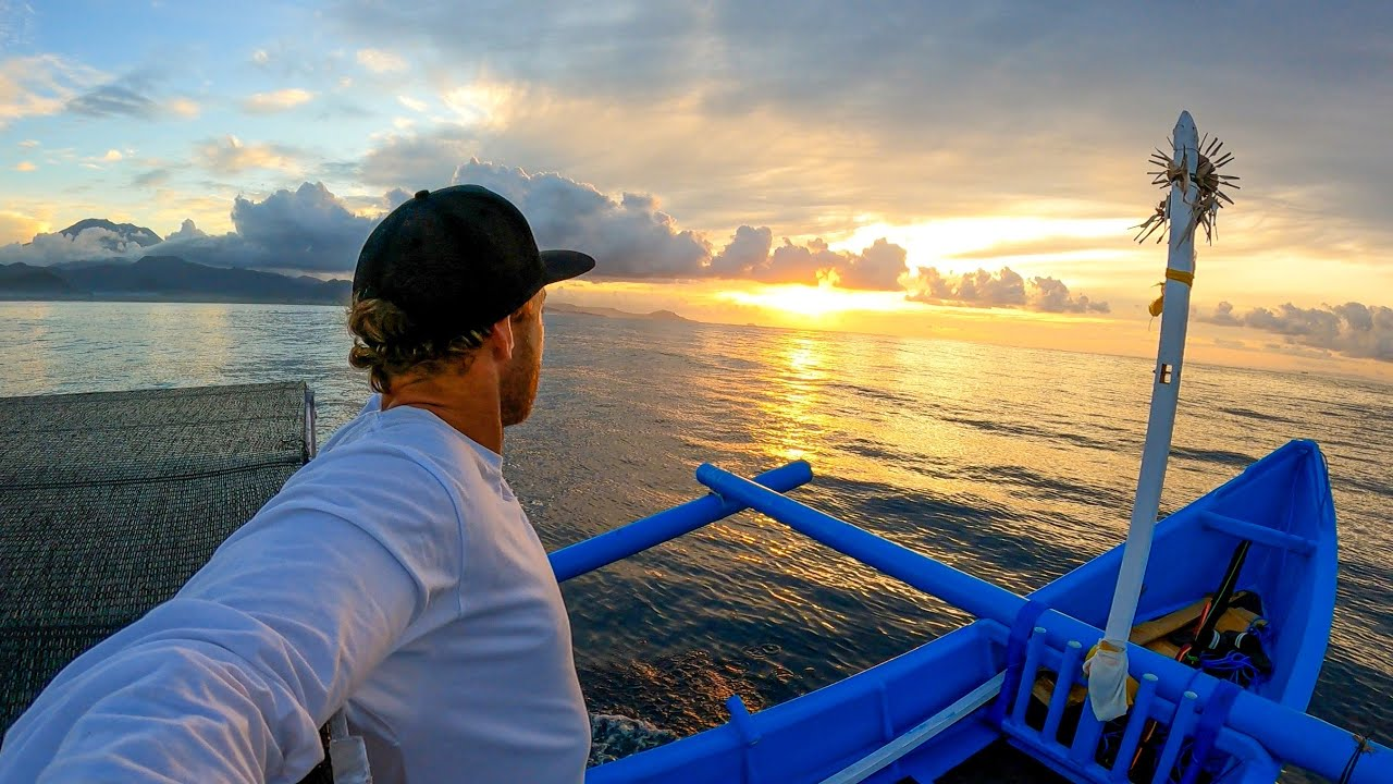 BALI in 2021. WHAT'S IT REALLY LIKE? Deepwater jigging.  EP 63