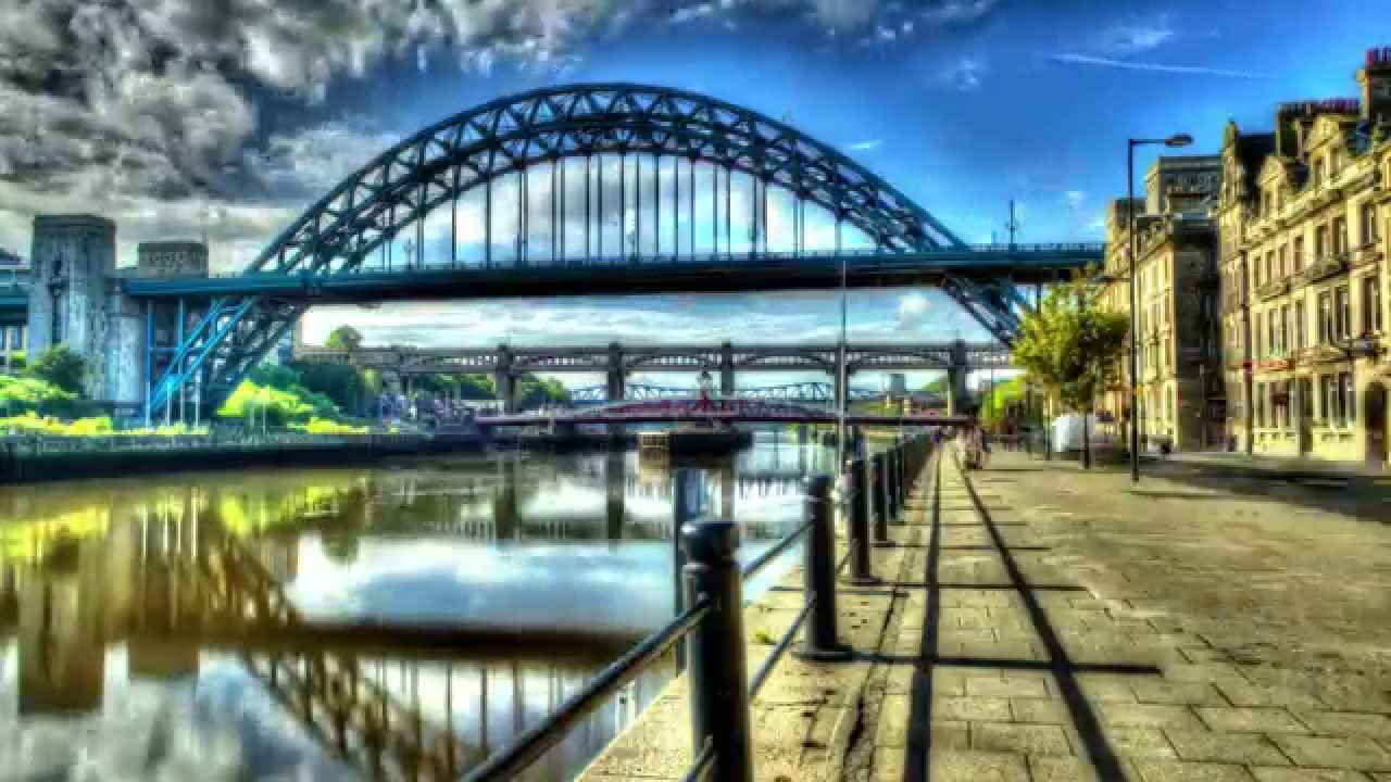 Newcastle upon Tyne: 294 properties found
