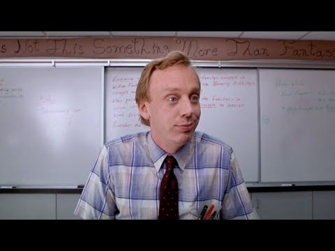 Orange County (5/10) Best Movie Quote - William Shakespeare (2002)