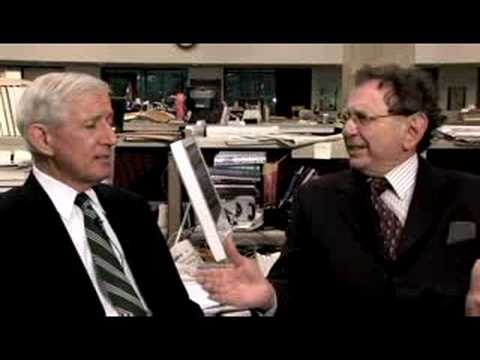 Two Guys in a Newsroom - July 17, 2008