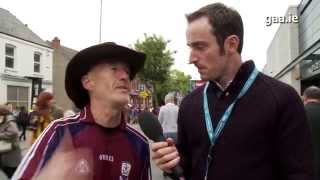 Pundit's Corner: Ryan O'Dwyer talks Kilkenny-Galway