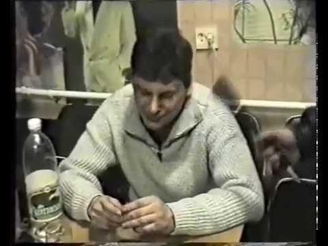 Сектор газа - Интервью в Харькове (01.03.1998)
