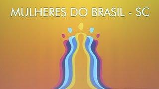 Movimento Mulheres do Brasil é lançado oficialmente em Santa Catarina