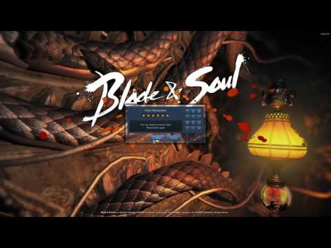 "Blade and Soul """"""review"""""""