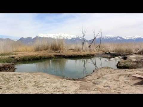 Inlet / Saratoga Hot Springs by Utah Outdoor Activities