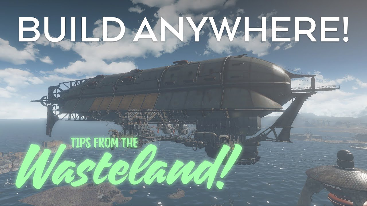 how to travel in fallout 4