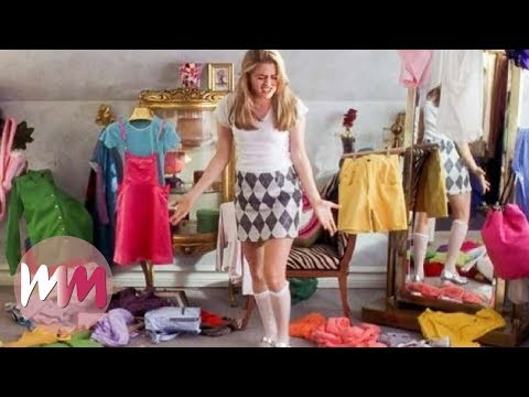 Top 10 Fashion Hacks Every Girl Should Know. http://bit.ly/2GPkyb3