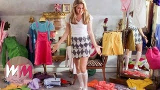 Top 10 Fashion - Top 10 Fashion Hacks Every Girl Should Know