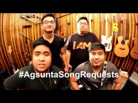 Bakit Part 2 Cover by Agsunta