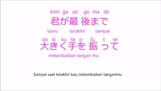 Belajar Bahasa Jepang Melalui Lagu Lagu ini diterjemahkan berdasark...