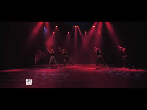 Commercial dance 12-17 yr - Sofie Hofstee - ELEVATE 2019 - GDC Rotterdam