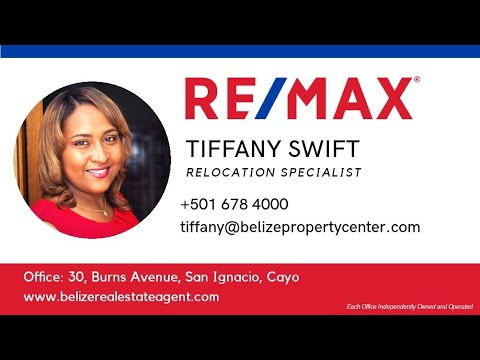 RE/MAX Belize Real Estate Offices Countrywide