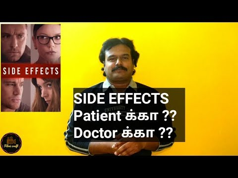World Movies – Side Effects (2013) American Thriller Movie Review in Tamil | Filmi craft