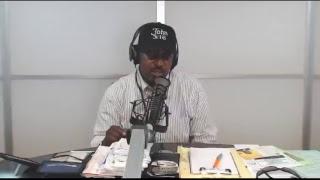 القدرة على خلق الثروة w/هيرشيل L. غرايمز 6-07-18