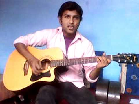 EMPTINESS SONG BY VISHAL PETER (ENGLISH VERSION)